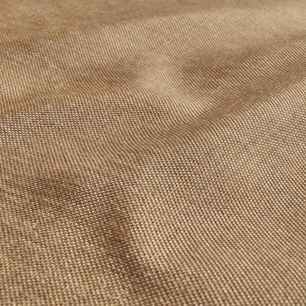 Coffee Upholstery Fabric With A Light