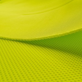 Air Mesh - 3D Mesh - Light green