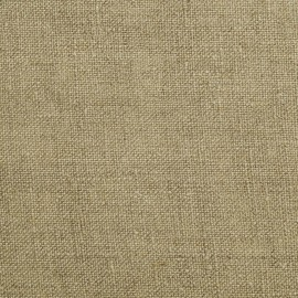 Alberta - natural linen fabric / raw linen