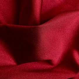 Antares Elastic Coolmax® Functional Jersey Fabric - 4-Way Stretch / Technostretch - Ruby Red