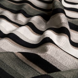 JAB Anstoetz - Striped furniture fabric