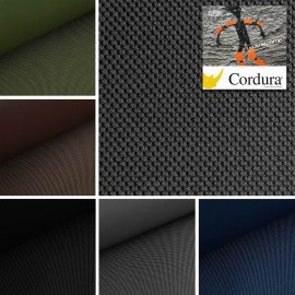 Cordura® Protect all colours