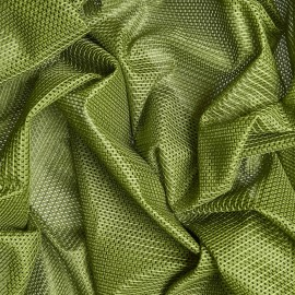 Denise - Coolmax® Mesh (nature green)