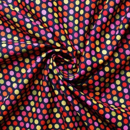 Disco - cotton woven fabric