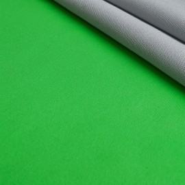 Edda - Fine Jersey Laminate - Light Green