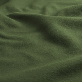 Eddie - Fleece fabric - Green