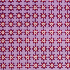 Cotton Fabric - Floret