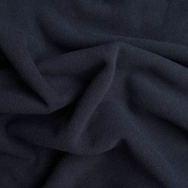 Glacier - Softshell - 3-layer laminate - microfleece (navy blue / grey blue)