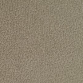 Rhino - PVC free imitation leather - Grey/Beige