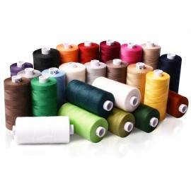 Sewing yarn 100er