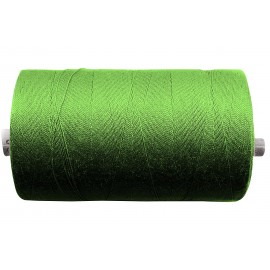 Sewing yarn 100er - light green