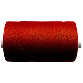 Sewing yarn 100er - red