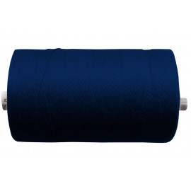 Sewing yarn 100er - royal blue