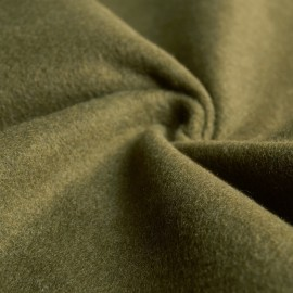 Kilian - One-Face Fleece - Olive