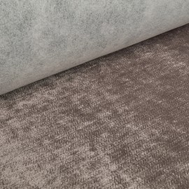 Opera - High quality upholstery fabric - Taupe