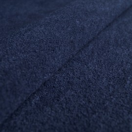 Valentin - One-Face Fleece - Dark Blue