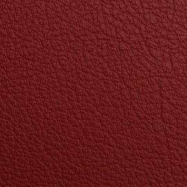 Sky plus imitation leather flame retardant B1 - dark red