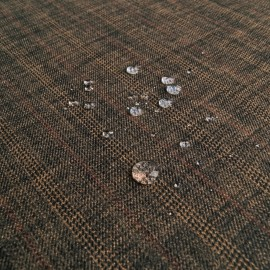 Tailor Dress - Water-repellent Upholstery Fabric
