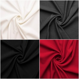 Wool cloth fine gabardine spandex