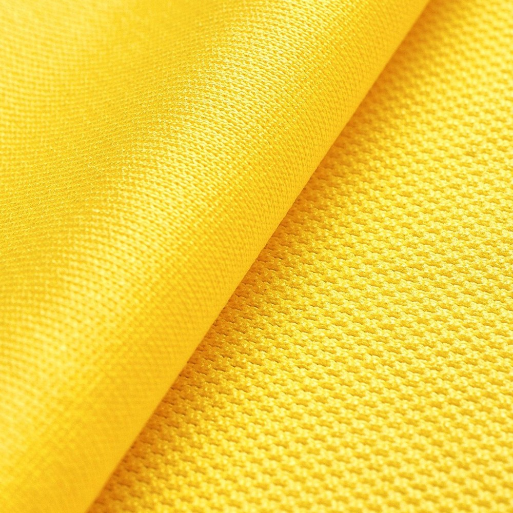 yellow - detail