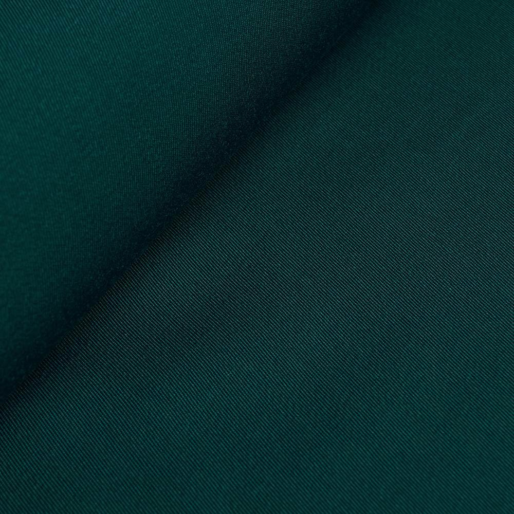 Franziska wool cloth - green