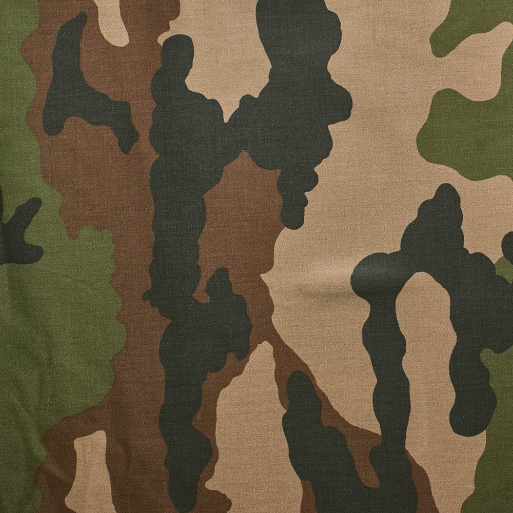 Army France camouflage
