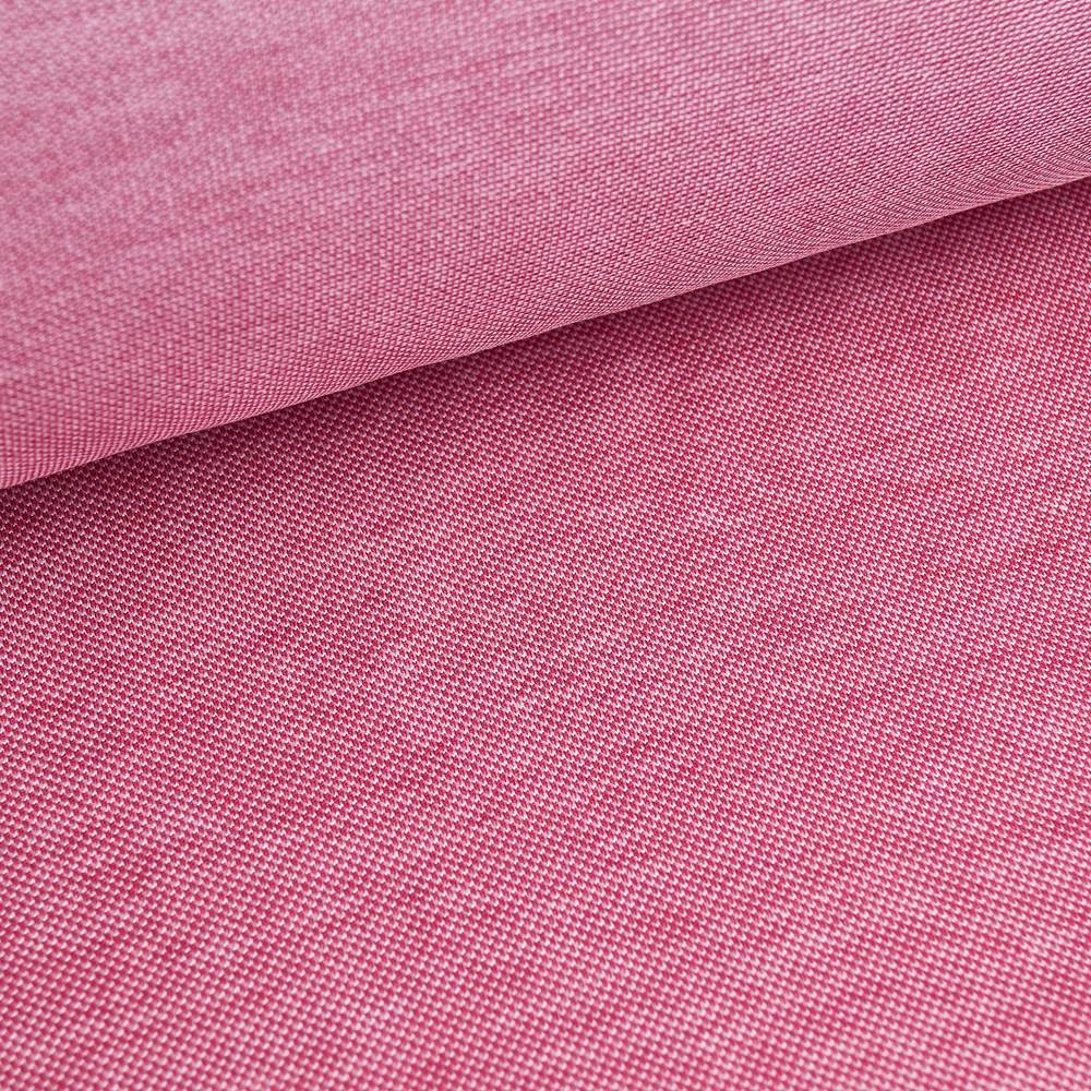 Italia - knitted Summer fabric (berry melange)