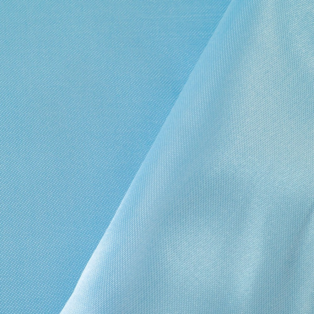 Medicus fine filter fabric light blue