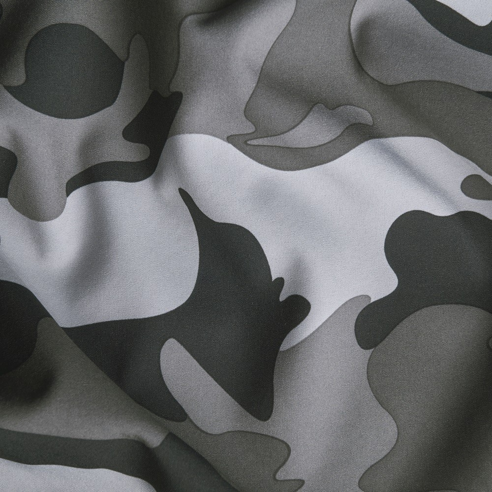 Mike - Camouflage Softshell