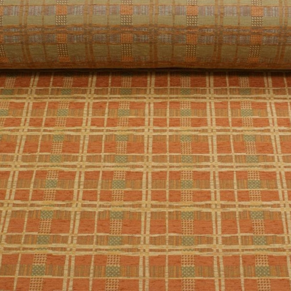 Multicarree - upholstery fabric