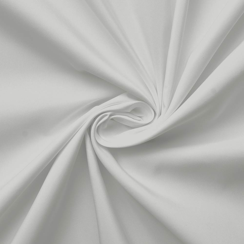 Polyester microfibre - light grey