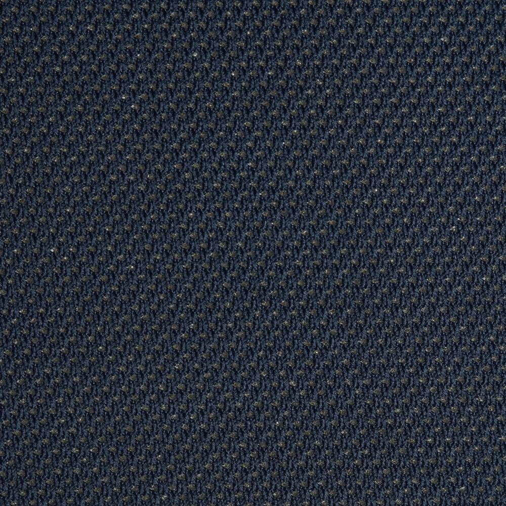 sample approx. 2x4cm - Soft-Tech Coolmax® (navy / black)