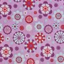 Cotton Fabric - Flower Dream